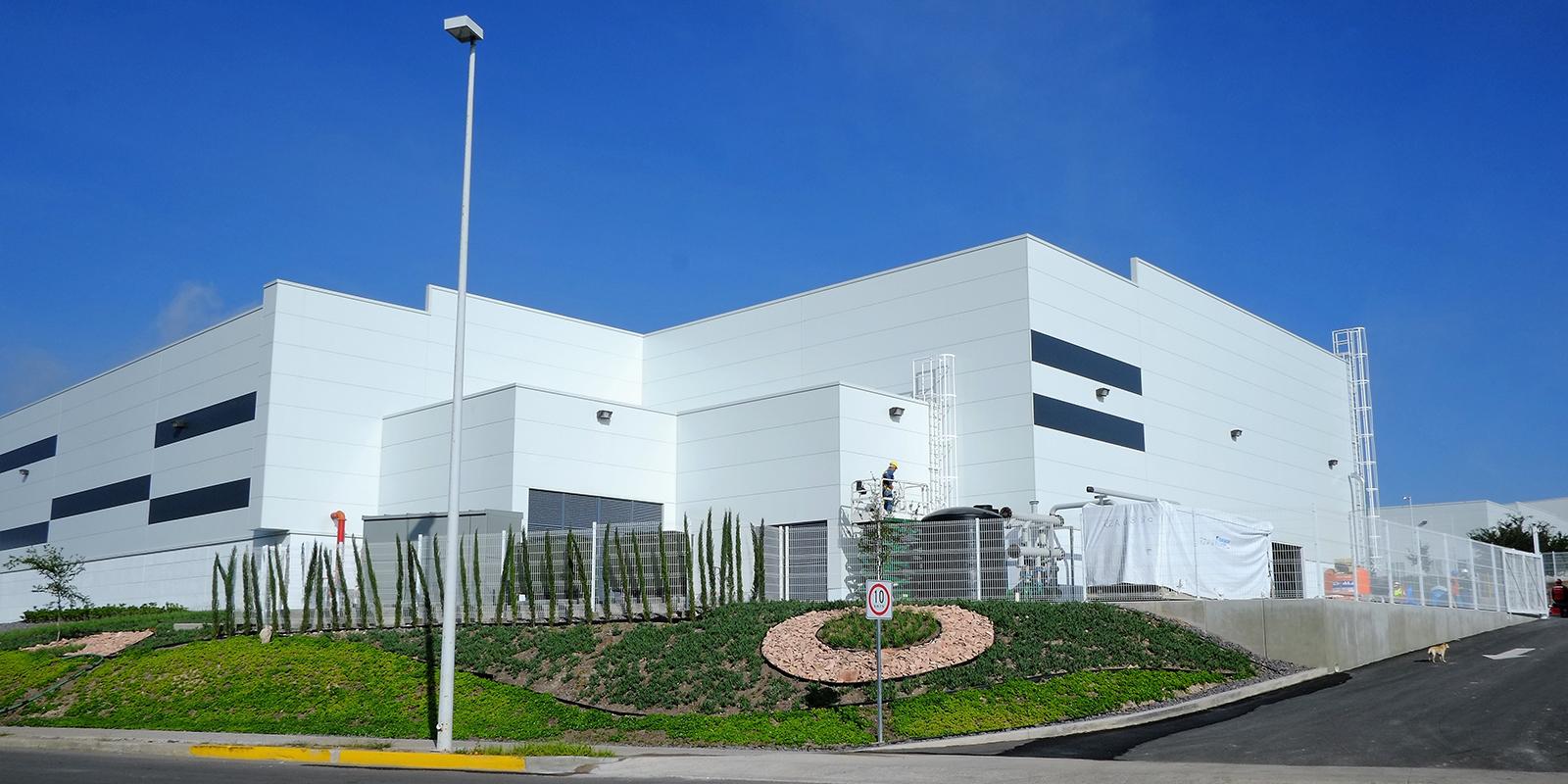 Hemos iniciado la producción en México con la garantía de la máxima calidad image, Itasa.